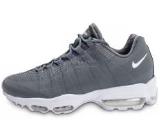 Chaussures Nike Air Max 95 Ultra Essential grise