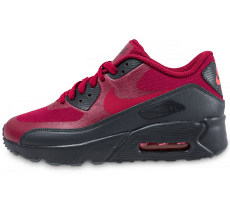 Chaussures Nike Air Max 90 Ultra 2.0 Junior rouge