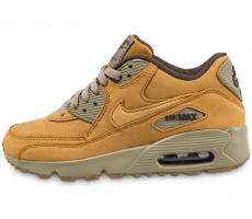 Chaussures Nike Air Max 90 Junior Winter PRM Flax