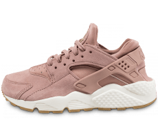 Chaussures Nike Air Huarache Run rose