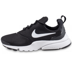 Chaussures Nike Presto Fly W noire