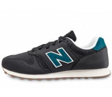 Chaussures New Balance ML373BYS noire