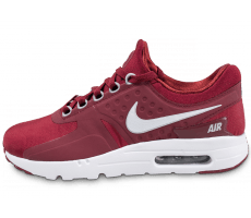 Chaussures Nike Air Max Zero Essential rouge