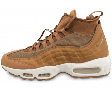 Chaussures Nike Air Max 95 Sneakerboot flax