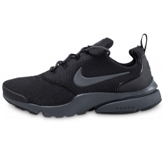Chaussures Nike Presto Fly noire anthracite