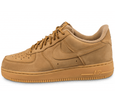 Chaussures Nike Air Force 1 '07 Low Flax