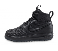 Chaussures Nike Lunar Force 1 Duckboot '17 noire