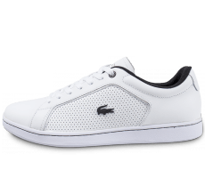 Chaussures Lacoste Carnaby Evo 317 SPM blanche