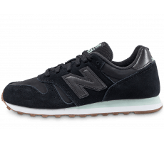 Chaussures New Balance WL373 KMS noire
