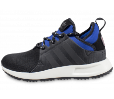 Chaussures adidas X_PLR Sneakerboot noire