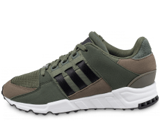 Chaussures adidas EQT Support RF Vert Olive
