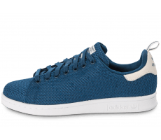 Chaussures adidas Stan Smith CK bleue