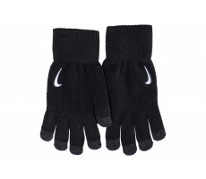 Accessoires Nike Gants Knitted noirs