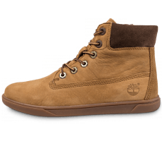 Chaussures Timberland Groveton Mid Junior Gum