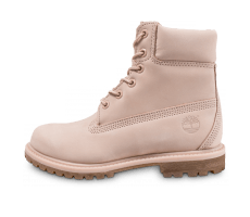 Chaussures Timberland 6-inch Premium Boots rose