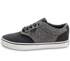 Chaussures Vans Atwood Tweed noire