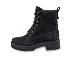 Chaussures Timberland Courmayeur Valley W noire
