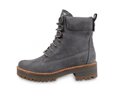 Chaussures Timberland Courmayeur Boots W grise