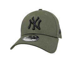 Accessoires New Era Casquette 9Forty Essential Olive