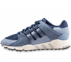 Chaussures adidas Eqt Support bleue