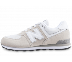 new balance grise doree