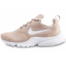 chaussure nike ouverte femme