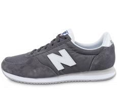 Chaussures New Balance U220 GY D grise