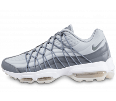 Chaussures Nike Air Max 95 Ultra grise