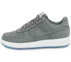 Chaussures Nike Lunar Force 1 '14 grise