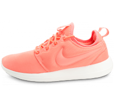 Chaussures Nike Roshe 2 W rose