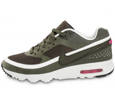 Chaussures Nike Air Max BW Ultra W Olive