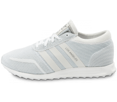 Chaussures adidas Los Angeles blanche