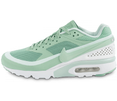 Chaussures Nike Air Max BW Ultra Enamel Green