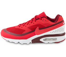 Chaussures Nike Air Max BW Ultra rouge