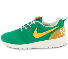Chaussures Nike Roshe One Retro Lucid Green