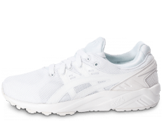 Chaussures Asics Gel Kayano Trainer Evo W triple white