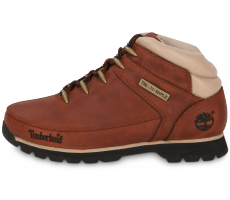 Chaussures Timberland Euro Sprint marron
