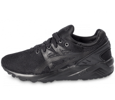 Chaussures Asics Gel Kayano Trainer Evo W triple black