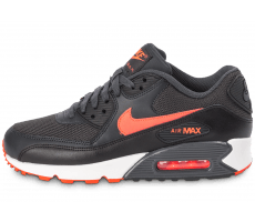 Chaussures Nike Air Max 90 Essential Total Crimson