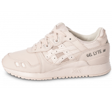 Chaussures Asics Gel Lyte III Whisper Pink