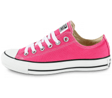Chaussures Converse Chuck Taylor All-Star Low rose
