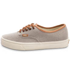 Chaussures Vans Authentic Dx beige
