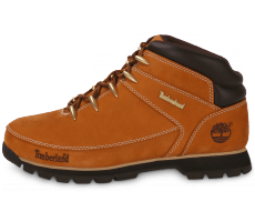 Chaussures Timberland Euro Sprint Camel