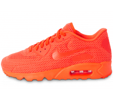 Chaussures Nike Air Max 90 Ultra BR Total Crimson