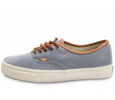Chaussures Vans Authentic Dx bleu