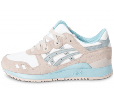 Chaussures Asics Gel Lyte III Light grey Agate Pack