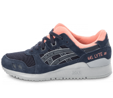 Chaussures Asics Gel Lyte III Indian Ink