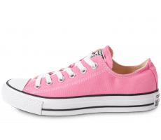 Chaussures Converse Chuck Taylor All-Star Canvas OX rose