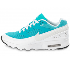 Chaussures Nike Air Max BW Ultra W Blue Lagoon