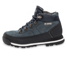 Chaussures Ellesse Mountain Junior bleue
